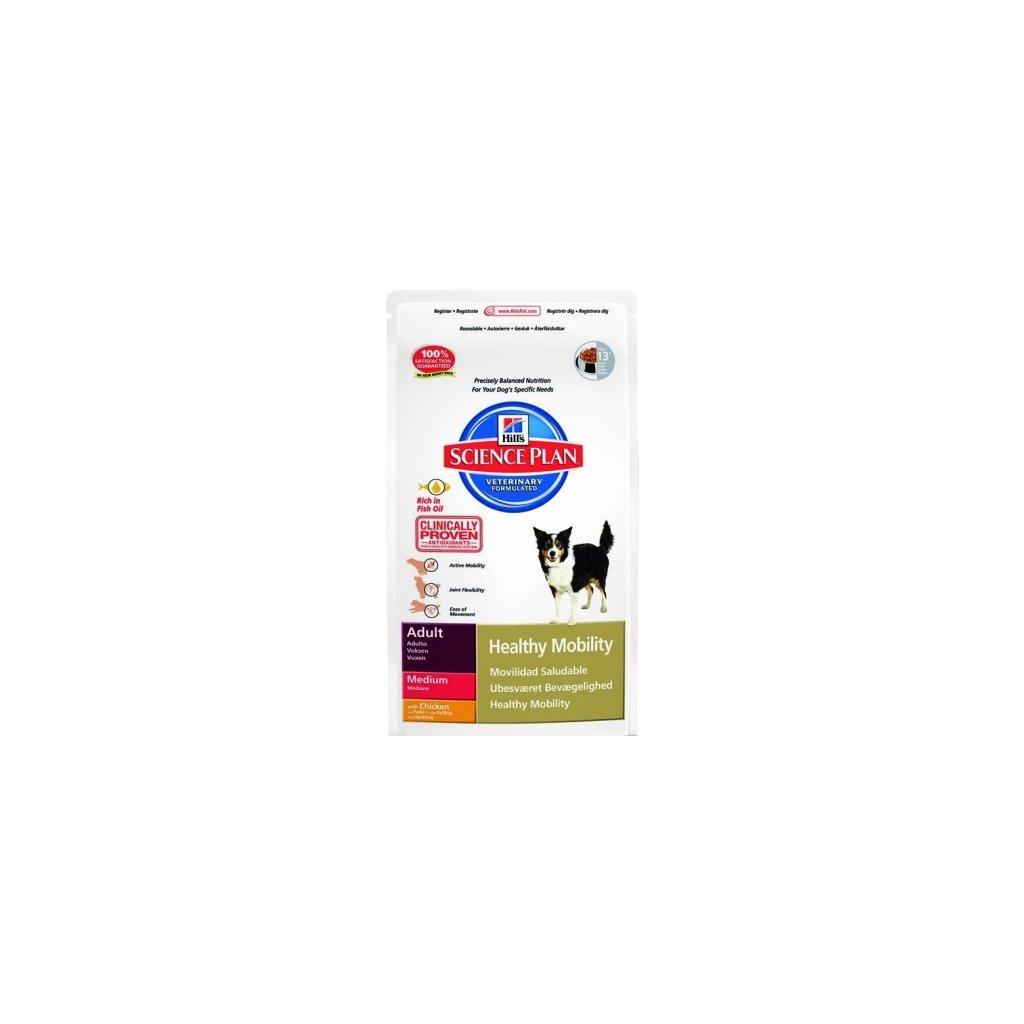 HILLS Canine Adult Healthy Mobility Medium 14 kg