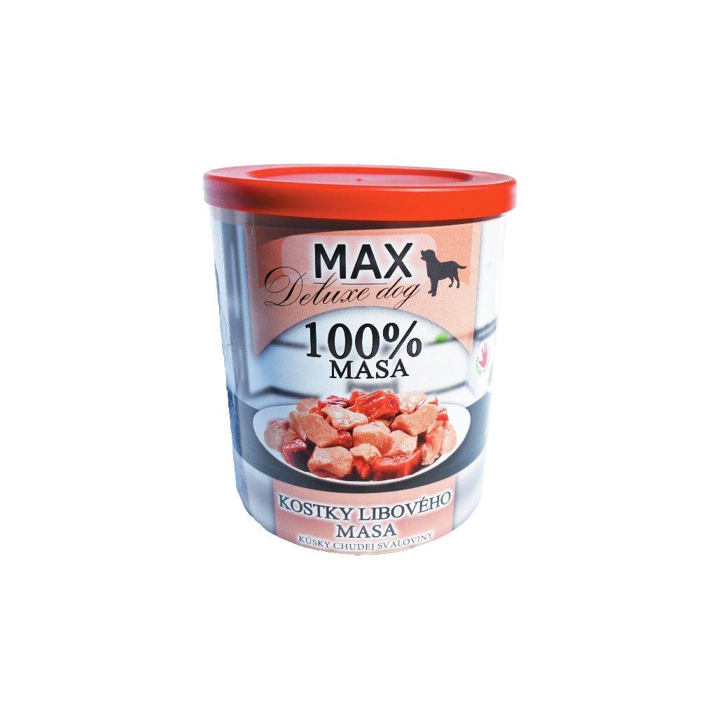 max libova svalovina800g