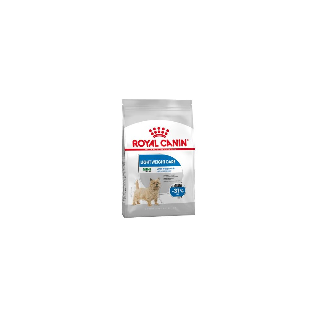 royalcanin ccn mini light