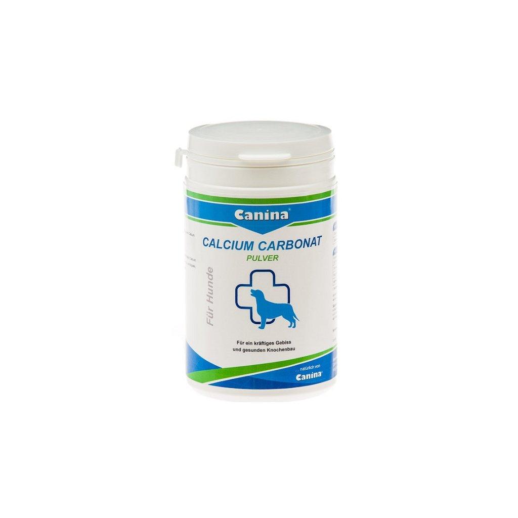 canina calcium carbonat 400