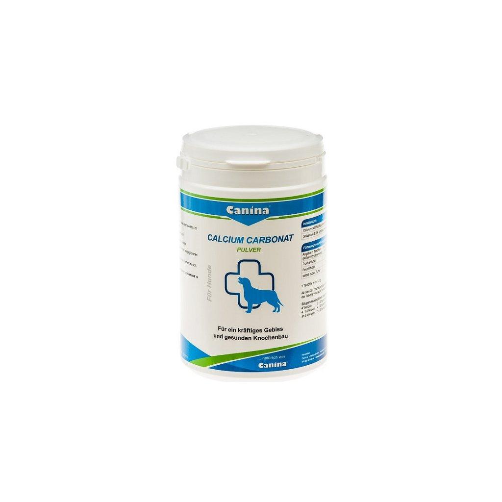 canina calcium carbonat 1000