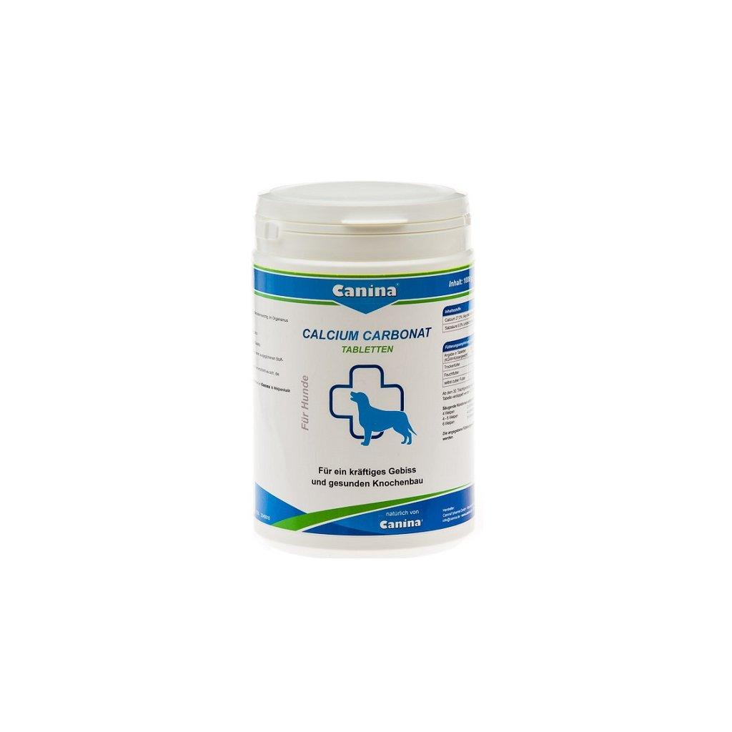 canina calcium carbonat 1000 tbl