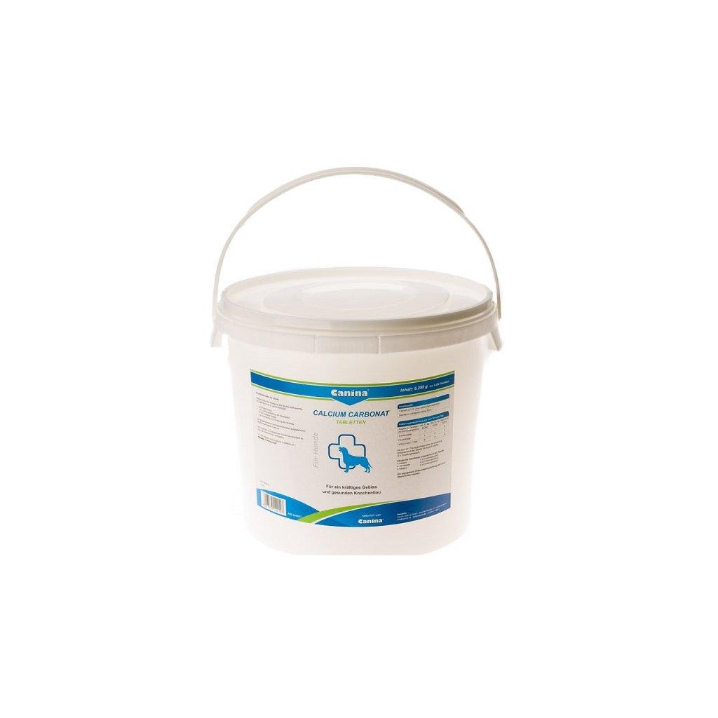 canina calcium carbonat 6250