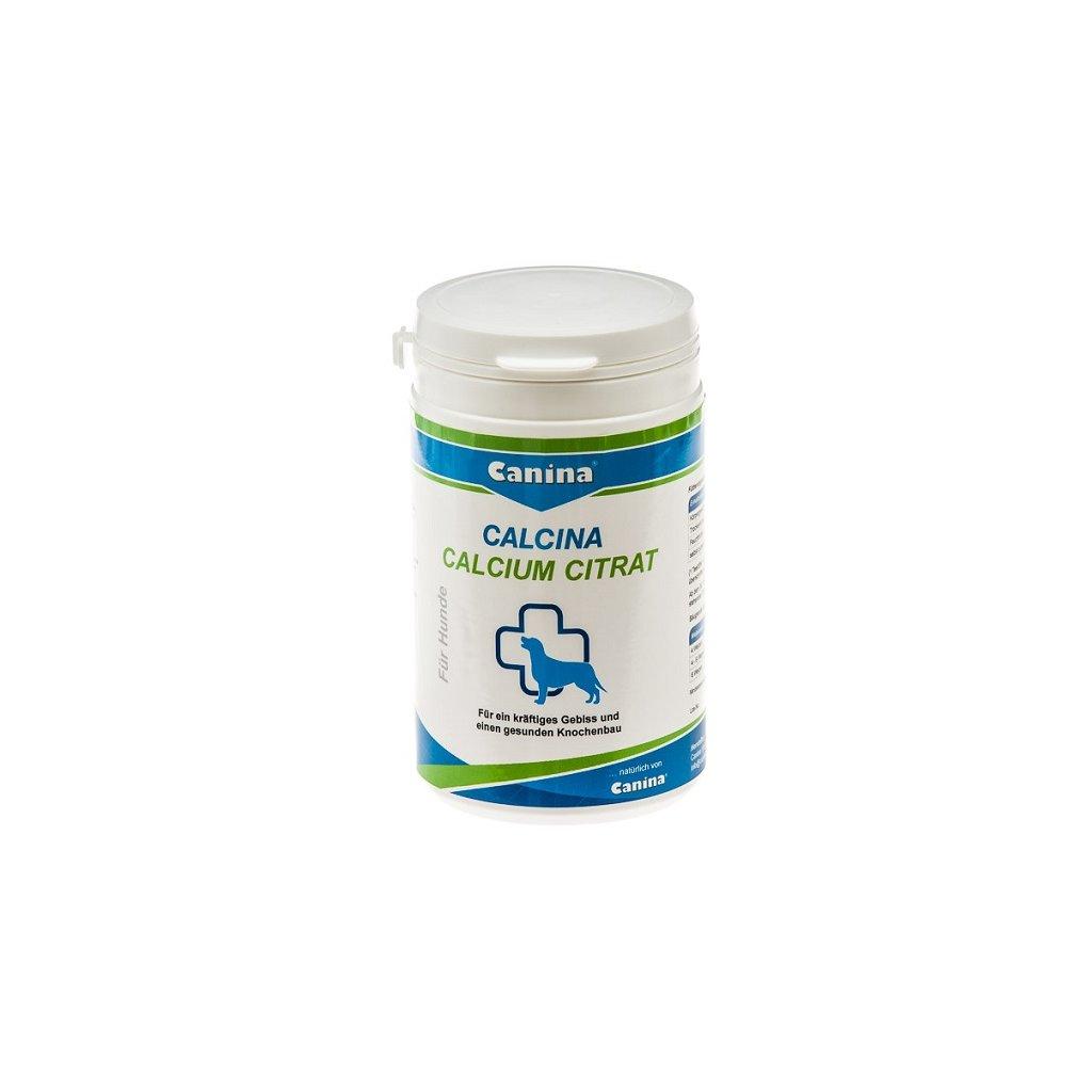 canina calcium citrat 125