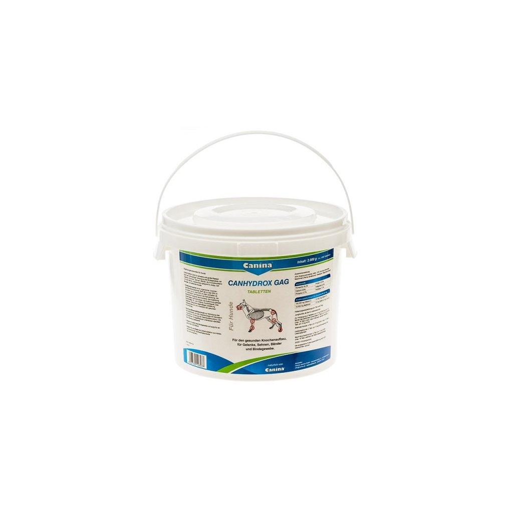 canina canhydrox gag 2000