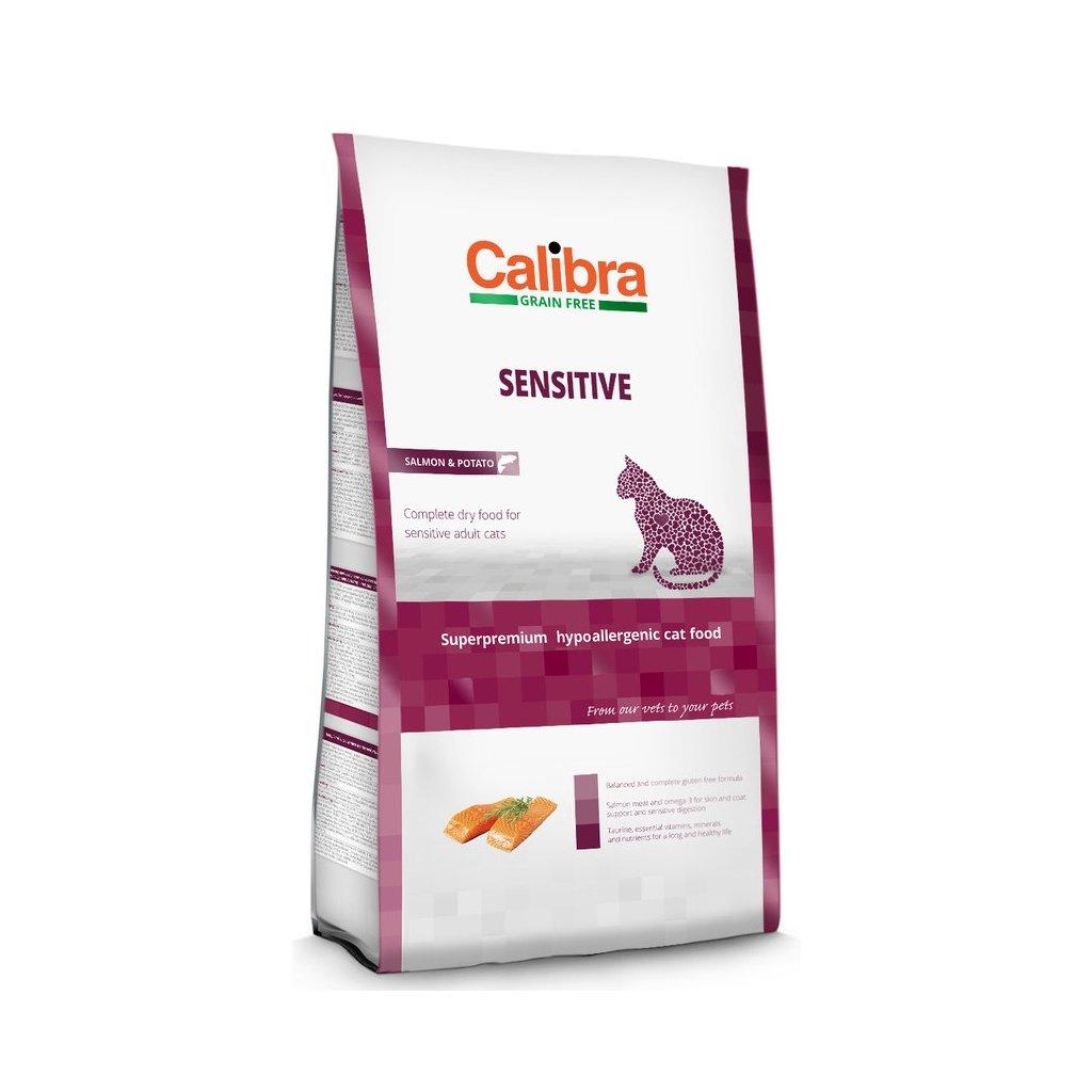 calibra cat salmon