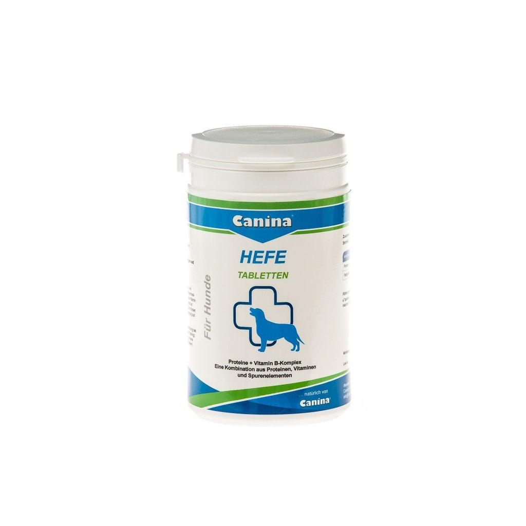 CANINA Enzym - Hefe 310tbl.