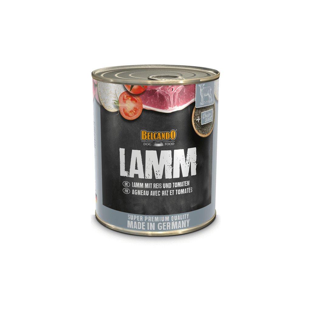Belcando Dose Lamm 800g 800x800
