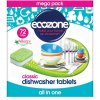 ecozone tablety do mycky 72