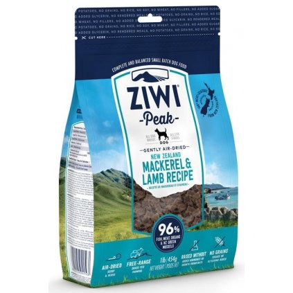 ziwipeak dog mackerel