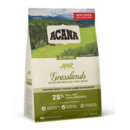 acana cat grasslands 1 8 kg