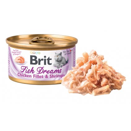 brit shrimps