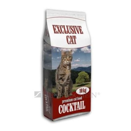 DELIKAN Cat Cocktail 10 kg