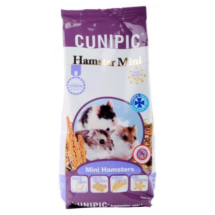 cunipic mini hamster