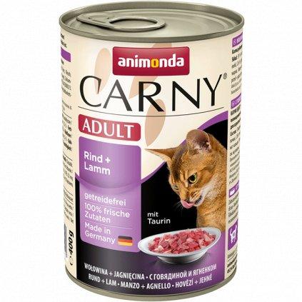 abb animonda produkt carny adult 83721