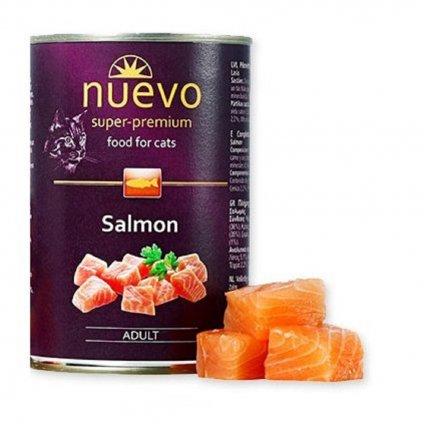 12709 nc salmon