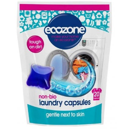ecozone praci tablety bez enzymu 20ks