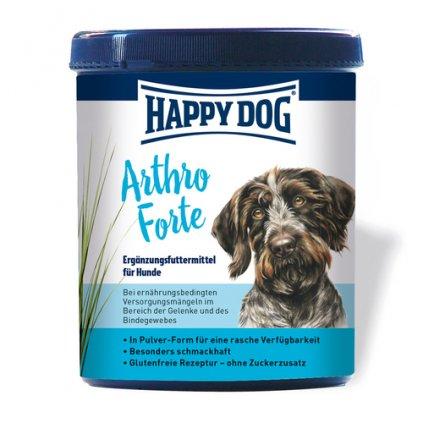 happy dog arthro