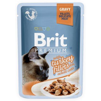 brit turkey f gravy