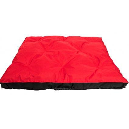 matrace sychrov cervena 1