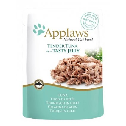 applaws tunak