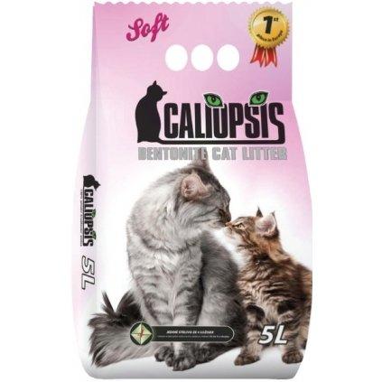 CALIOPSIS ultraabsorbent soft 10 l
