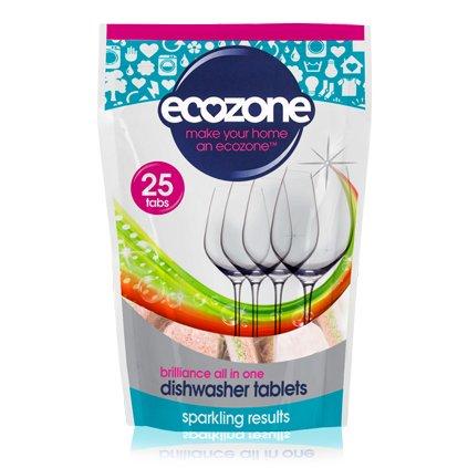 ecozone tablety do mycky 25