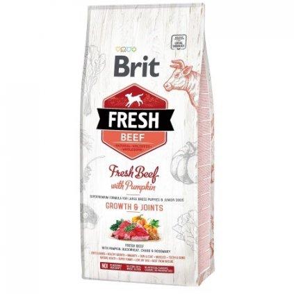 brit fresh puppy lb