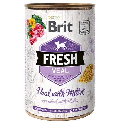 brit veal 0