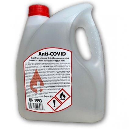 anti covid 3l