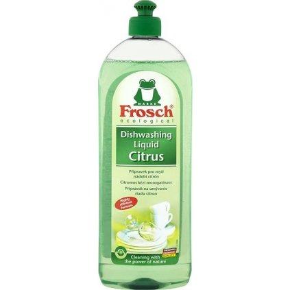 frosch saponat citrus