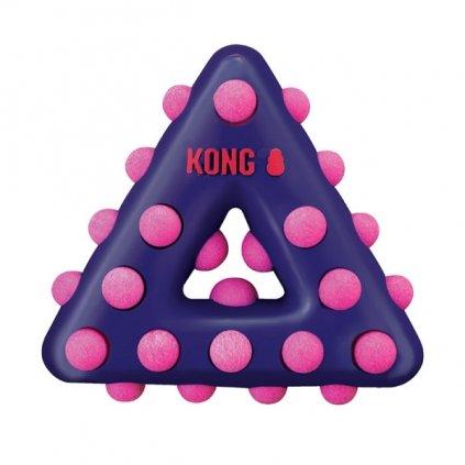 hracka trojuhelnik kong