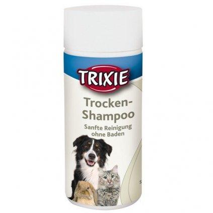 TRIXIE Trockenshampoo 100g