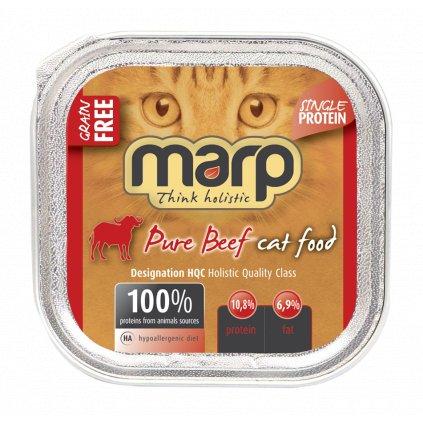 CAT beef 100g