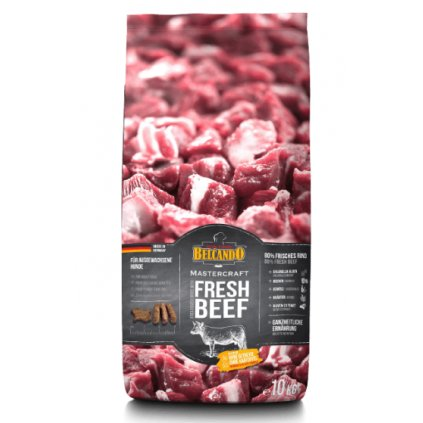 belcando mastercraft beef