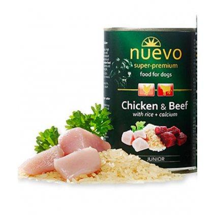 nd chicken beef 1