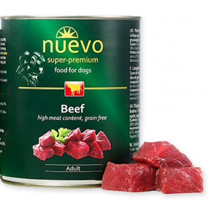 nd beef