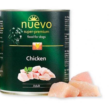 nd chicken