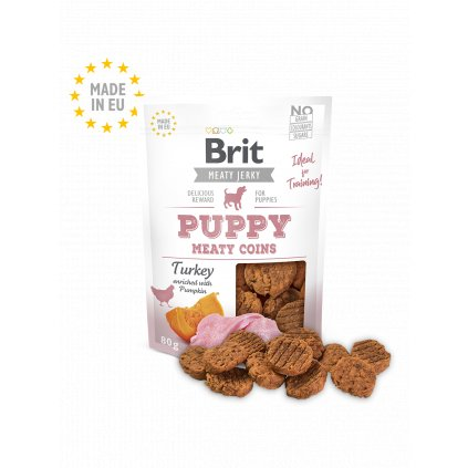 Puppy MEaty Coins