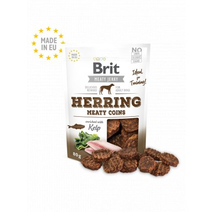 Herring Meaty Coins 2