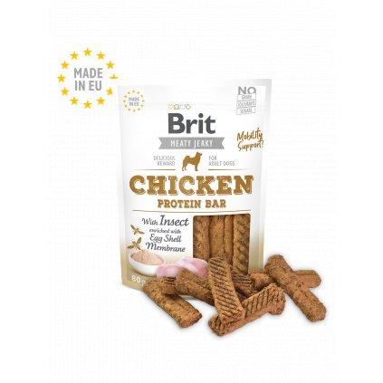 Chicken Protein Bar 1