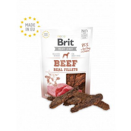 Beef Real Fillets 1