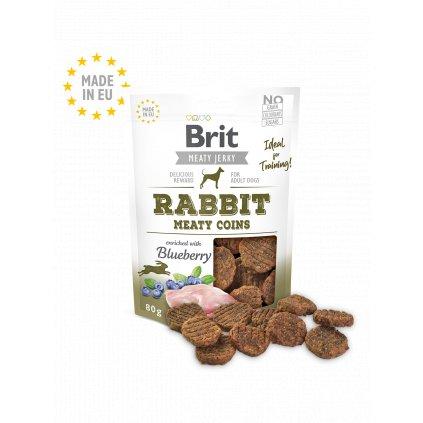 Rabbit Meaty Coins 1
