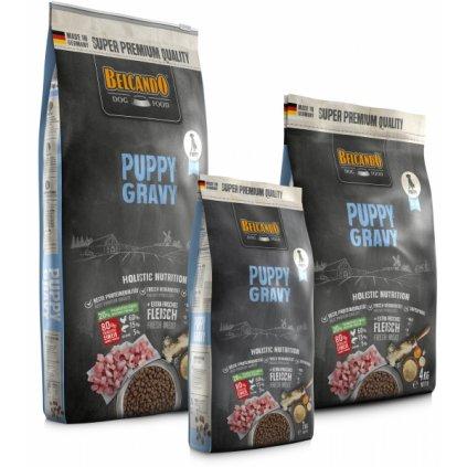 belcando puppy gravy gruppe