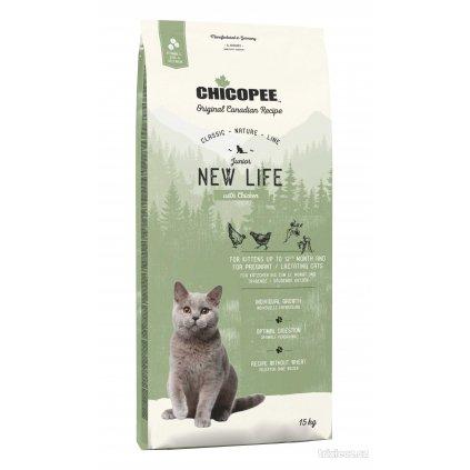 chicopee cat junior