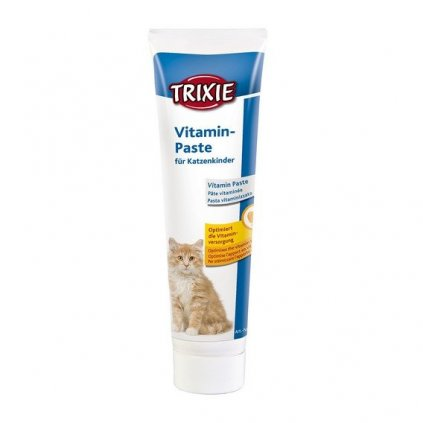 TRIXIE Vitamínová pasta pro koťata 100g