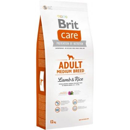 brit care medium