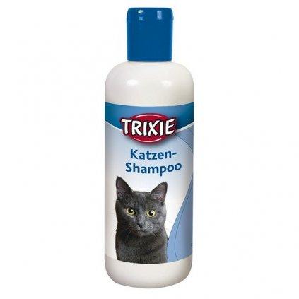 TRIXIE šampon pro kočky 250ml
