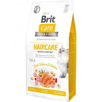 brit cqat hair