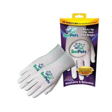 Elektrostatická rukavice SwiPets duo pack 1ks